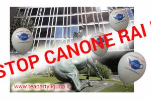 STOP-CANONE-RAI